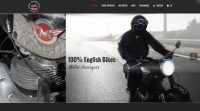 ANNEX' MOTORCYCLES - Vente motos anglaises anciennes homologuées