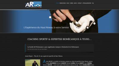 Coaching sportif et expertise biomécanique à Tours
