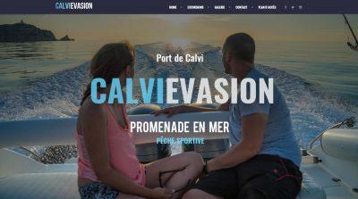 Calvi Evasion - Excursion en bateau