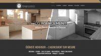 CG AGENCEMENT - Créateur d'agencement Ébéniste Menusier
