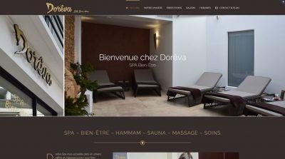 DÔREVA SPA - Spa Bien-Être Hammam Sauna Massage Soins Tours