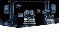EFA CONTROLS - Électroniques embarquées Innovation Interface Homme Machine