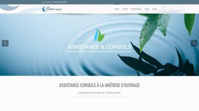 DUPUET FRANK SARL - Assistance Conseil à la Maîtrise d'ouvrage Tours 37