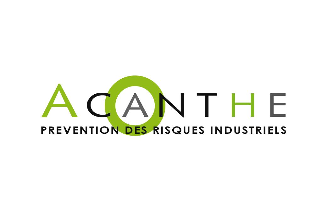 Logo Acanthe SARL