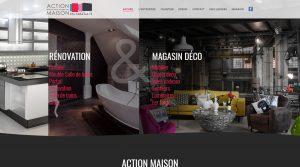 ACTION MAISON - Installation Cuisine Salle de bains Dépannage