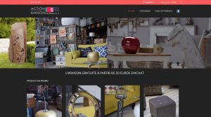 Action Maison Shop - Magasin de vente en ligne