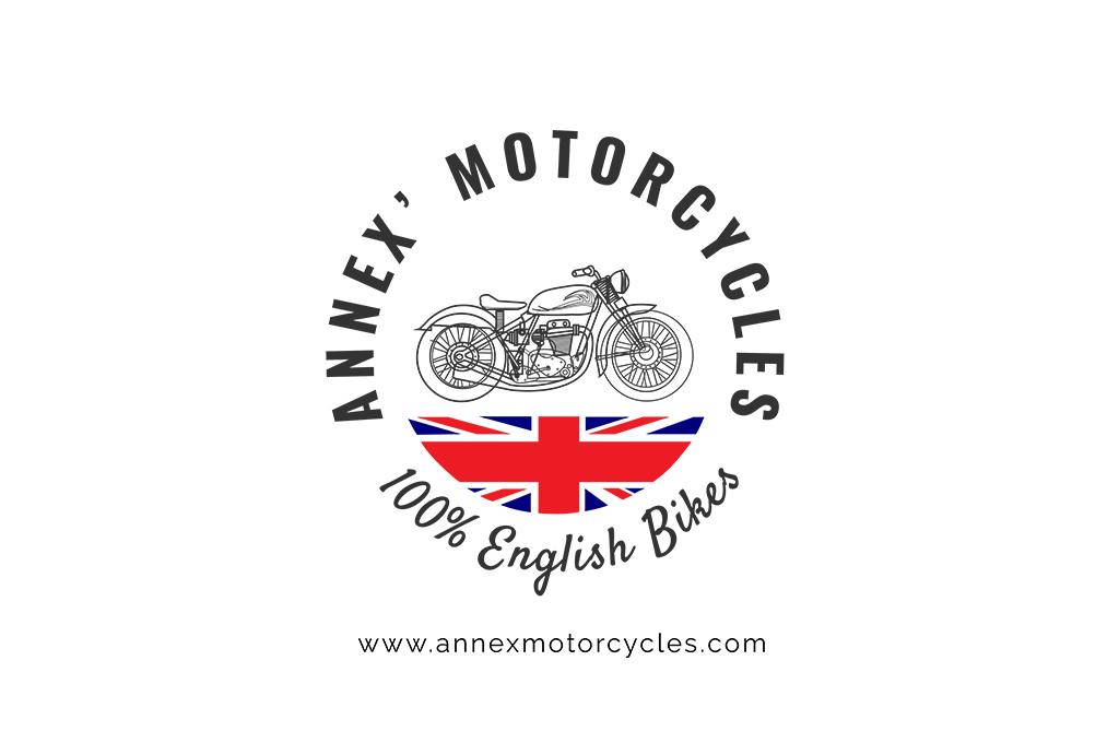 Logo Annex Motorcycles