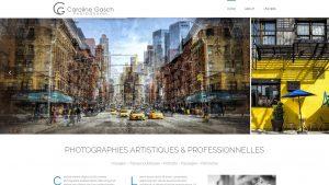 Caroline Gasch Photographe Professionnel