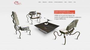 Charlie Boquet - Artiste Sculpteur Plasticien Ferronnier d'art