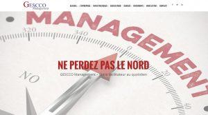 GESCCO MANAGEMENT - Société de conseils et de services aux entreprises