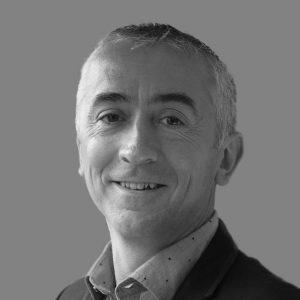 Laurent Lemaître - Directeur de la Résidence Senior Richmond Hill