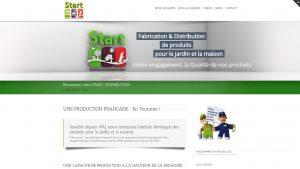 Start Distribution - Produits pour le jardin et la maison