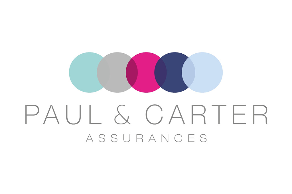 Logo Paul Carter Assurances