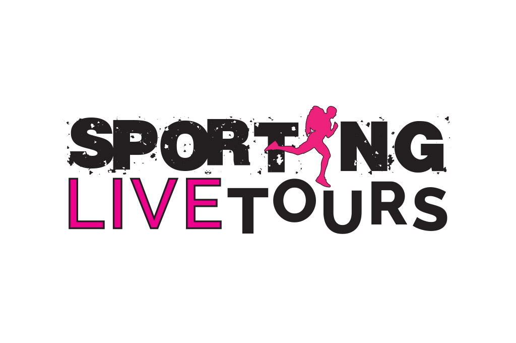 Logo Sporting Live Tours