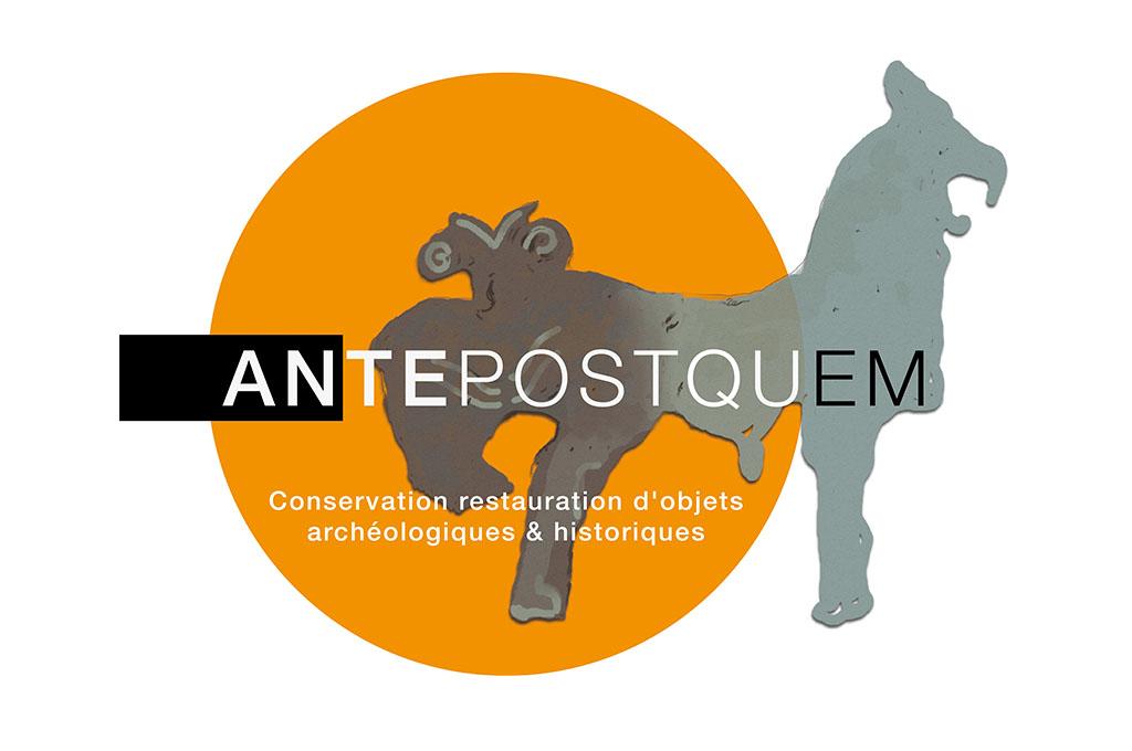 Logo Antepostquem