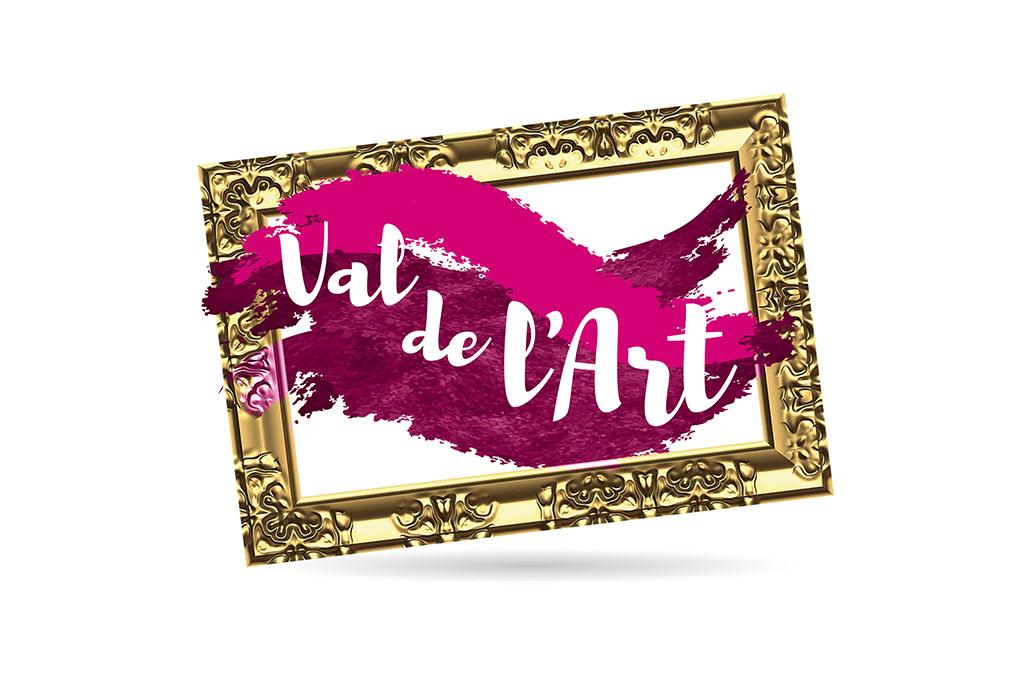 Logo Val de l'Art
