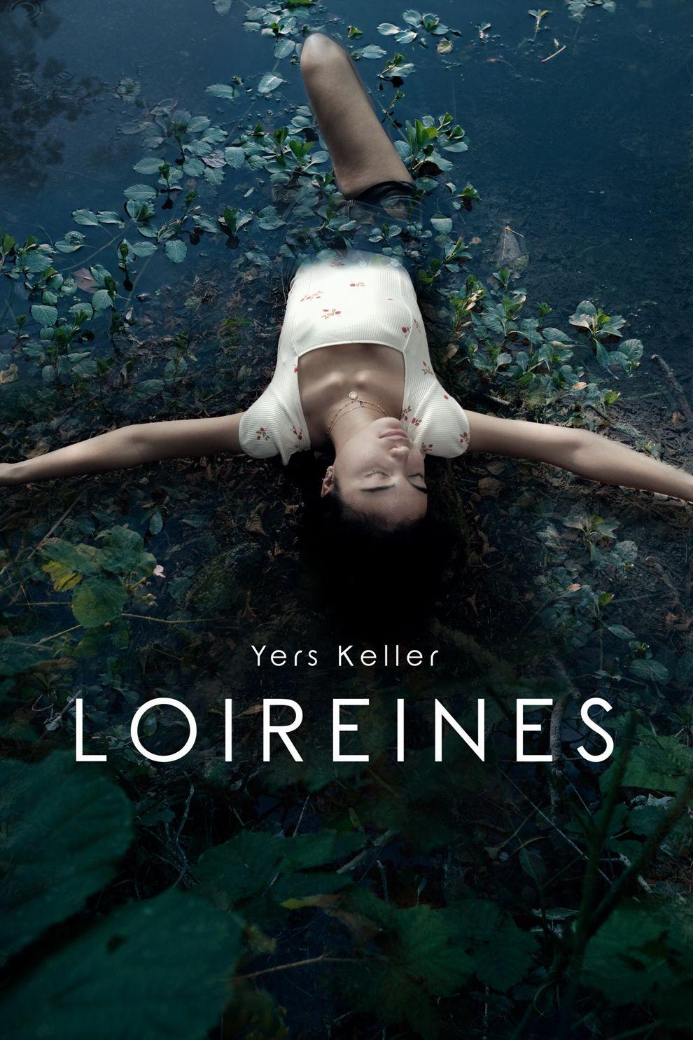 Projet Loireines